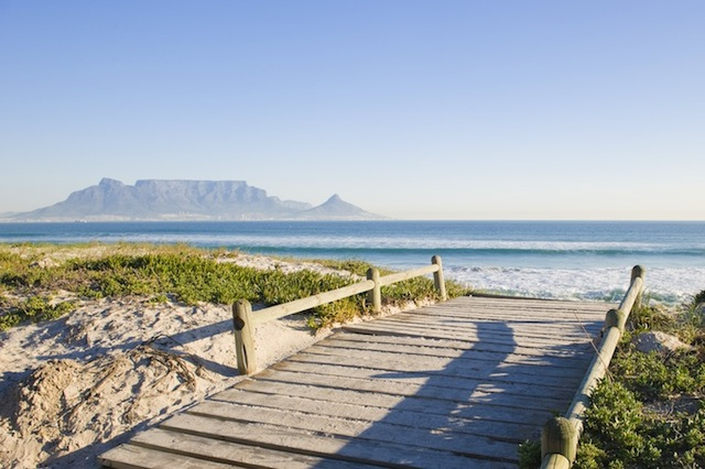 Expat in South Africa: Cape Town is tops!