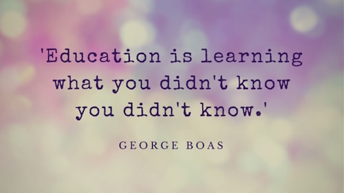 Quote About Education Mesmerizing Education Quotes Wise Words For Inspiration And Insights