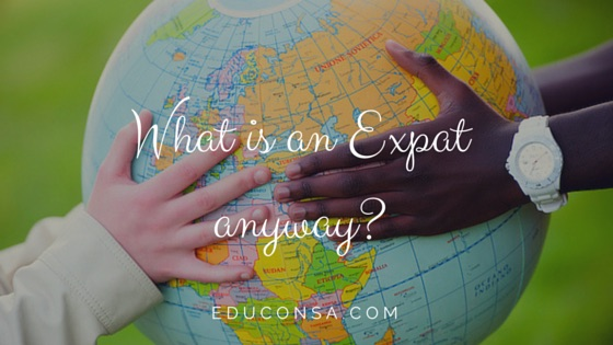 What is an Expat? Immigrant? Foreigner? Traveller? Global Nomad?